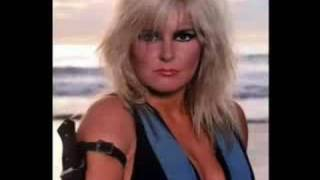 Watch Lita Ford Little Too Early video
