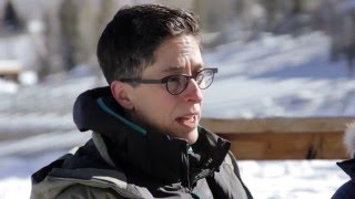 Aspen Words Presents: Slopeside with Alison Bechdel & Beth Malone
