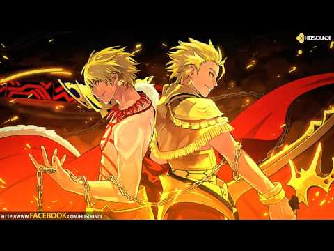 Most Wondrous Battle Music Ever: They Fought As Legends