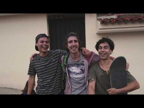 Ecuador trip (travel video)