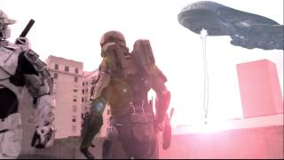Halo: Thermopylae - Official Teaser Trailer