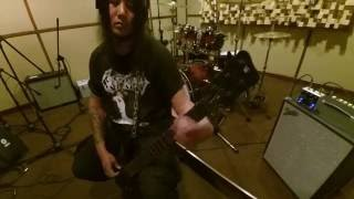 Watch Cryptopsy Crown Of Horns video