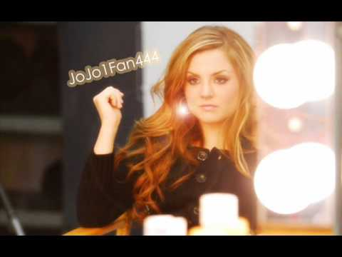 Fly Away \ Miss My Flight  - JoJo 2009 + Lyrics