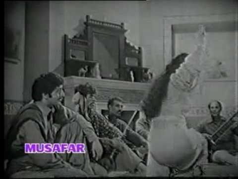 Pashto Movie - JAWARGAR 2