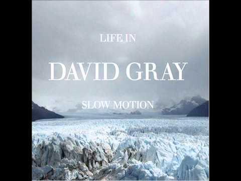 the one I love - david gray