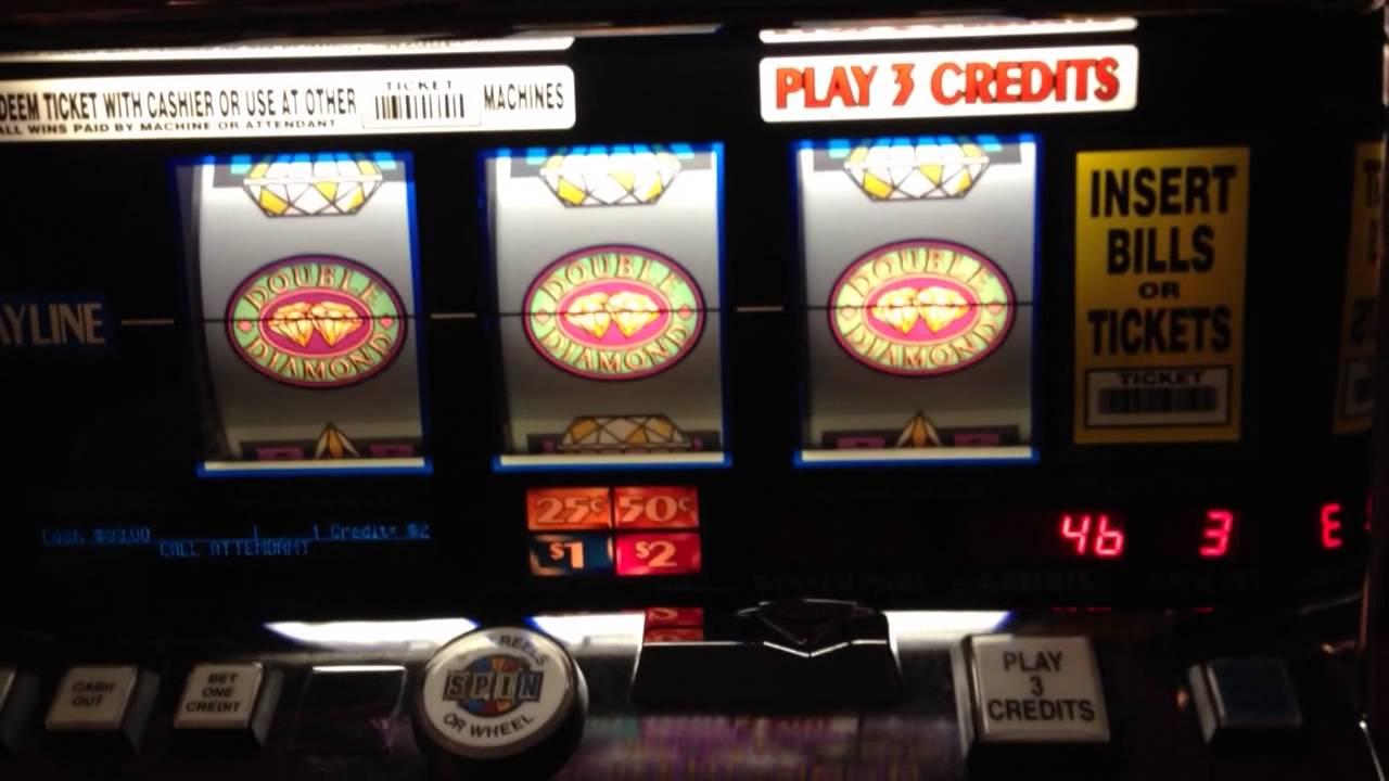 slot machine igt