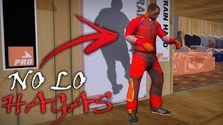Nunca Vistas a CJ de esta Manera en GTA San Andreas o lo Lamentaras !