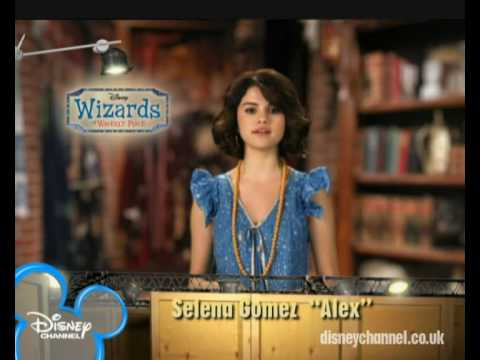 Wizards of Waverly Place On Set - Strangest things cast do to get ready for a sh
