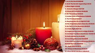 Christmas Music Playlist Best Christmas Songs and Carols 2019