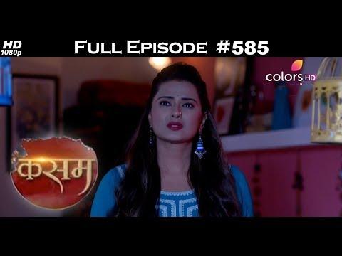 Kasam - 7th June 2018 - कसम - Full Episode thumbnail