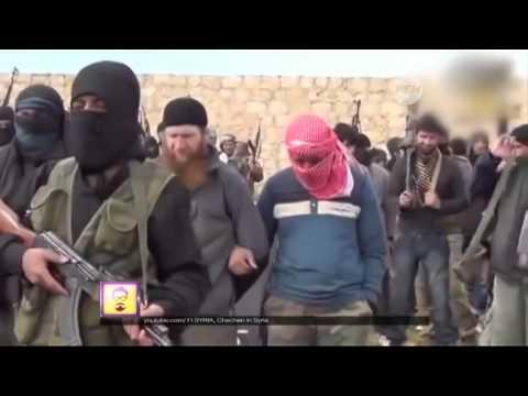 Подробности ликвидации боевиков в Грозном