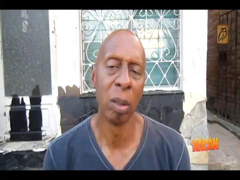 Agresiones y más amenazas contra Guillermo Fariñas, Coco