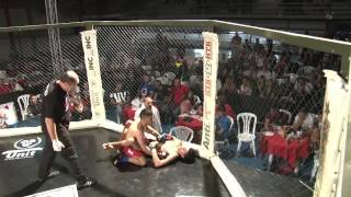 MIX FIGHT EVENTS - MOHAMED AKRAM TAJ vs JEFERSON COBO
