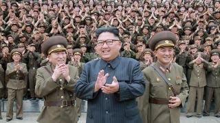 Trump is 'demanding action' from North Korea: Lt. Col. Tony Shaffer