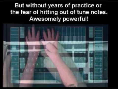 Hotz Box and MIDI Translator Software Demo - Jimmy Hotz - Super Musical Instrument
