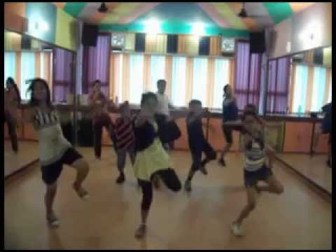 lakk 28 Kuri Da dance performance by step2step dance studio (...