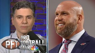 PFT Draft: NFL General Managers on the hot seat | Pro Football Talk | NBC Sports