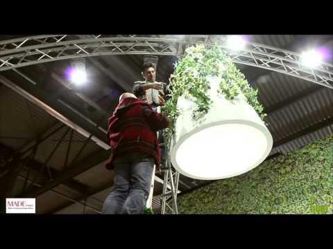 Liuni Made Expo 2012