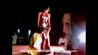 Tamil hot stage dance | Tamil village stage record dance