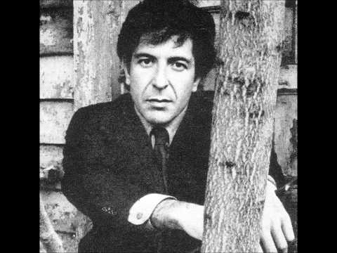 Death Of A Ladies' Man- Leonard Cohen- Lyrics