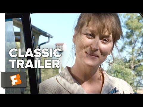 The Bridges Of Madison County (1995) Official Trailer - Meryl Streep, Clint Eastwood Movie HD