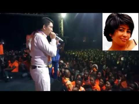 Andry Rajoelina. Manao ny marina Toamasina