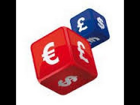 Zak Mir Big 3 FX Crosses Video: Dollar / Yen, Cable, Euro / Dollar