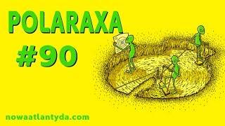 Polaraxa 90 - Kręgi kamienne, kręgi zbożowe