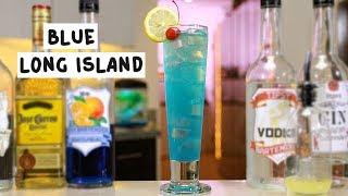 Blue Long Island