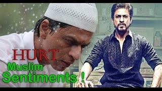 Download Shahrukh Khan hurt Muslim sentiments in RAEES ? 3Gp Mp4