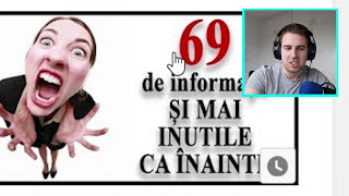 REACTING TO ROMANIAN YOUTUBERS 7 (ft. Mihaela Rădulescu, Vlad Munteanu, Cristi Munteanu, Mikey Hash)