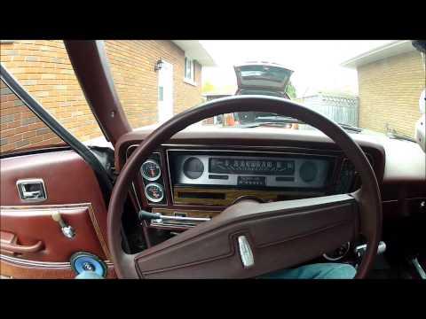 1976 Oldsmobile Omega