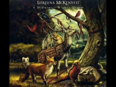 Loreena Mckennitt - Seeds of Love