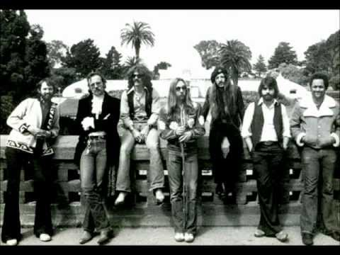 Doobie Brothers - You Never Change