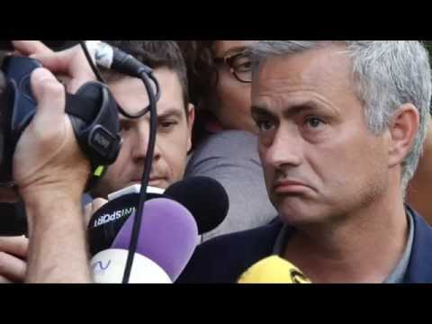 "Jose Mourinho: ""Cesc Fabregas weiß, wie wichtig er ist"" | FC Chelsea | Premier League"