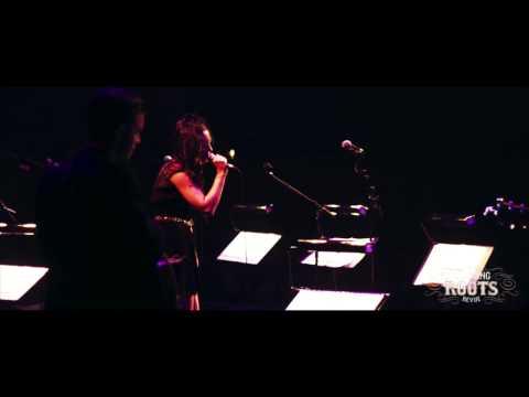 Roaming Roots Revue Presents California Dreaming: Desperado (lindi Ortega) video