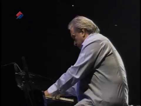 Silvio Rodrguez - Anoche Fue La Orquesta