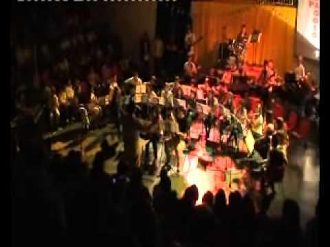 Medley Beatles saggio allievi 01 giugno 2011