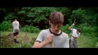 The kings of summer - Trailer