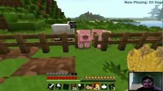 Stream Hightlight: EPiC Had Farm Eya eya oh! xD