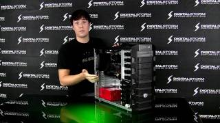 Digital Storm_ Walkthrough HAF 922 Chassis
