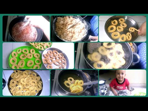 HOW TO MAKE MURUKULU|EASY AND TASTY MURUKULU|TELANGANA SPECIAL MURUKULU|MANA INTY TIP'S
