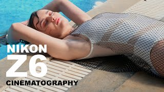 Nikon Z6 Review for Cinematography