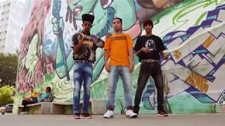 Jovem Dex - FLEXIN (Official Dance Video) @command.oficial