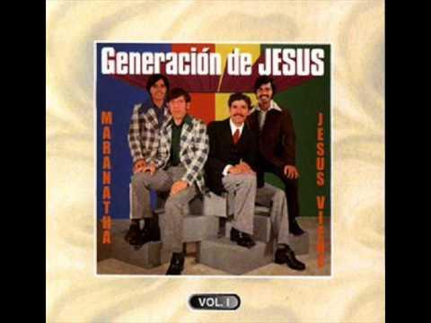 Generacion De Jesus - Supongamos
