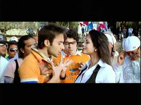 Soniye Billori [full Song] Kal Kissne Dekha video