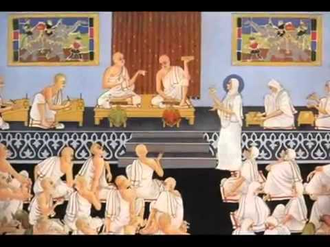 Ja saiyam panthe diksarthi taro panth sada ujmal bane.. Jain...