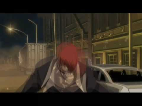 King of Fighters Anime Serie - Capitulo 1 Sub Latino