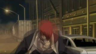 "King of Fighters Anime Serie - Capitulo 1 Sub Latino ""All out"""