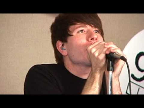 99X Live X - Owl City - Fireflies